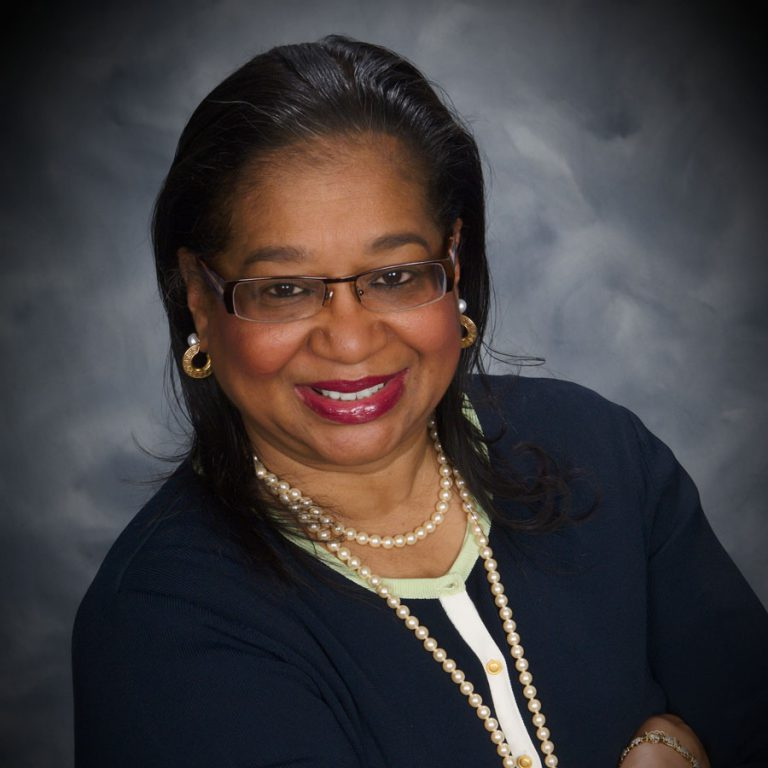 Dr. Barbara Lofton