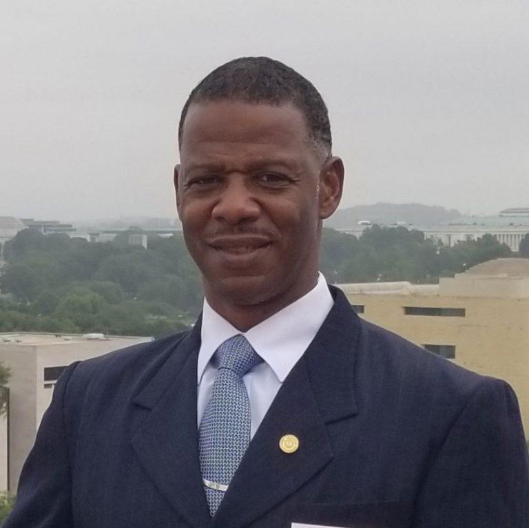 Mayor Ethan Dunbar