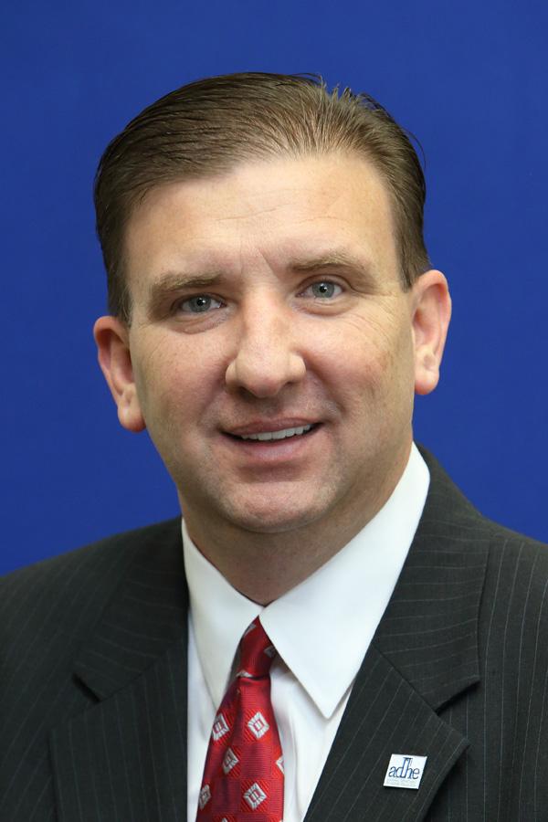 Former Senator Shane Broadway